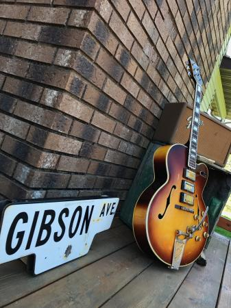 1960 Orig Gibson ES-5 Switchmaster Guitar 3 Paf's Jazz Players Dream