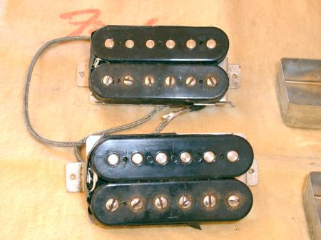 Gibson T Top Les Paul Pickups Sweet Tone CITY!