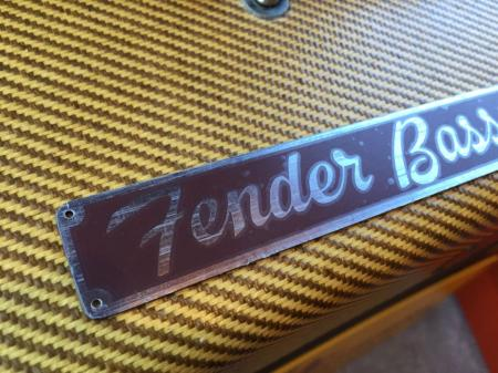 1950 s Fender & Gibson Throw Back Day!