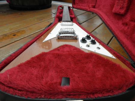 1982 Orig Gibson Flying V